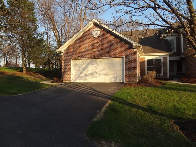 299 Stonefield Court #299, Schaumburg, IL 60173 (MLS #11199166) :: The Wexler Group at Keller Williams Preferred Realty