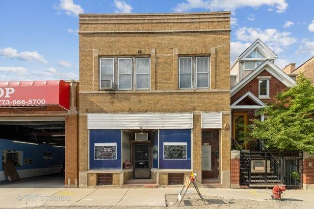2032 W Armitage Avenue, Chicago, IL 60647 (MLS #11199324) :: Touchstone Group