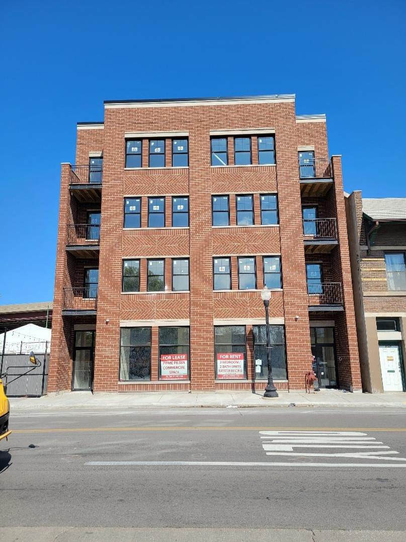 2145 Halsted Street - Photo 1