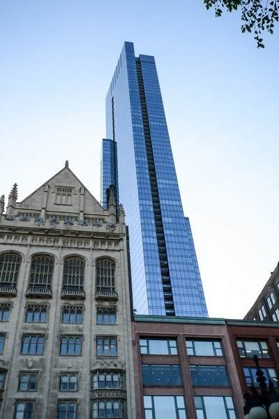 60 E Monroe Street #3007, Chicago, IL 60603 (MLS #11200056) :: The Wexler Group at Keller Williams Preferred Realty