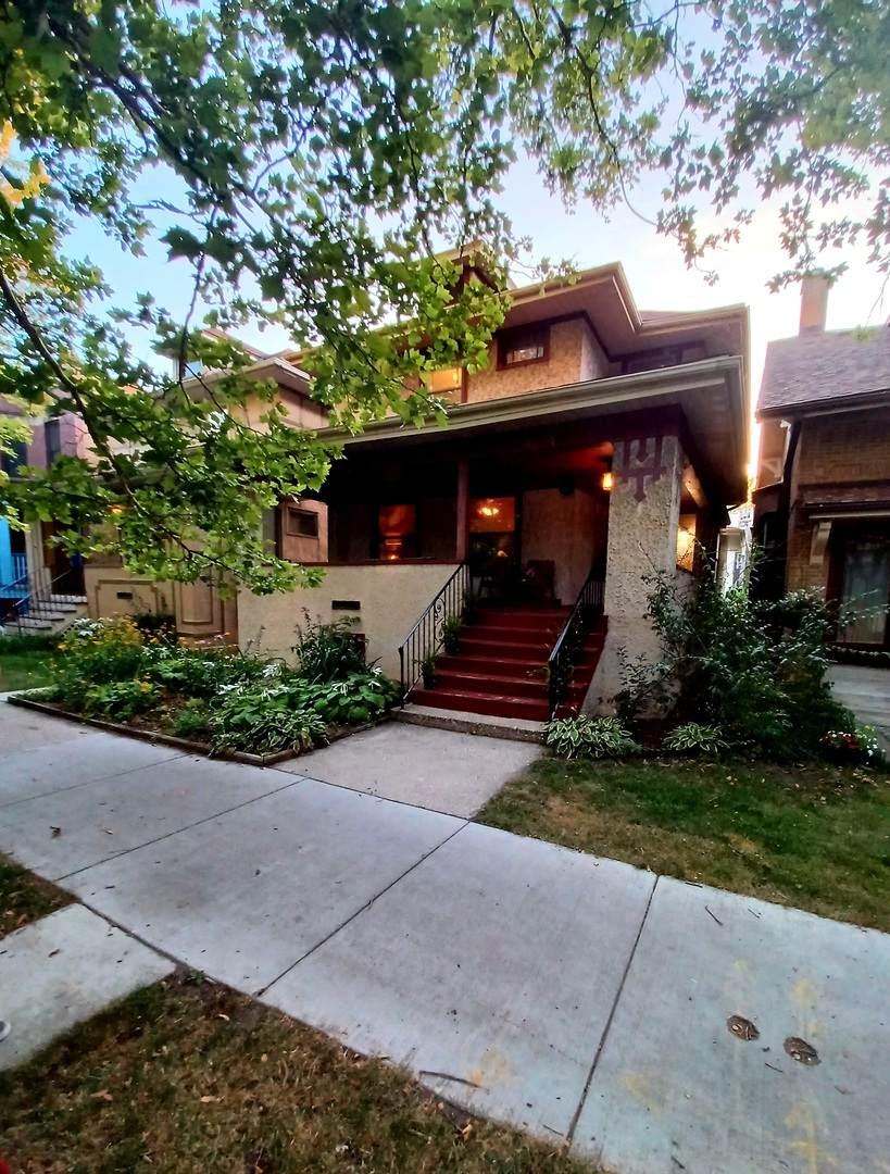 4854 Leavitt Street - Photo 1