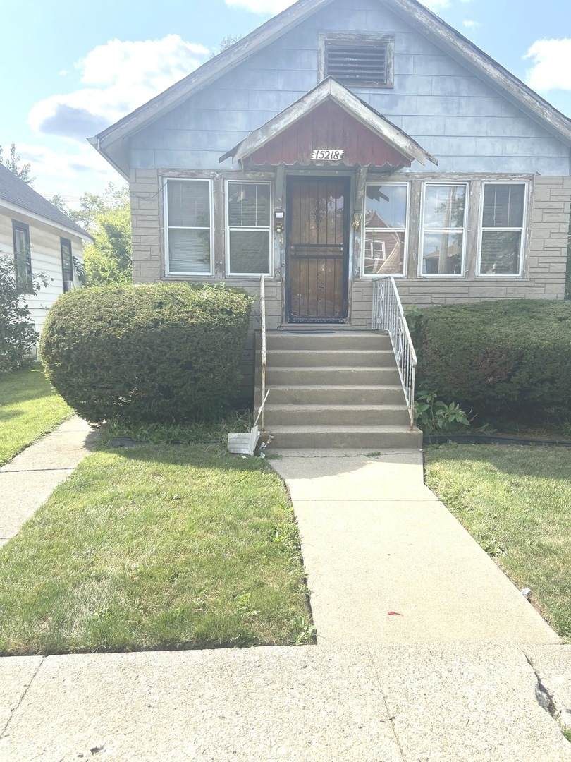 15218 Ashland Avenue - Photo 1