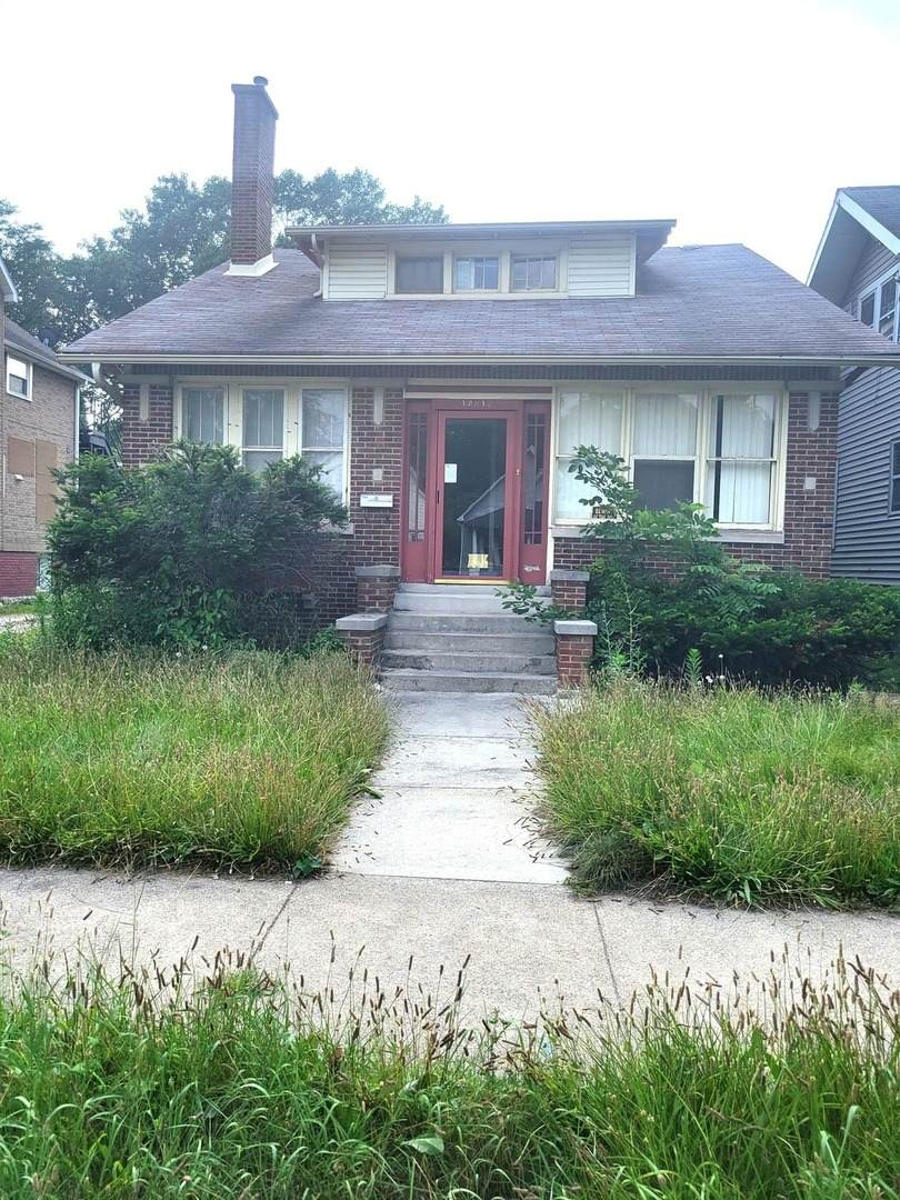 14412 Martin Luther King Jr Drive - Photo 1