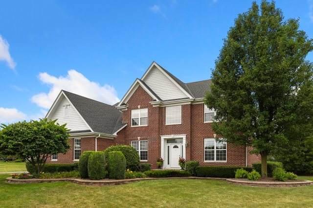 2 Hawthorn Grove Circle, Hawthorn Woods, IL 60047 (MLS #11202304) :: John Lyons Real Estate
