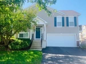 588 Declaration Lane, Aurora, IL 60502 (MLS #11202742) :: John Lyons Real Estate