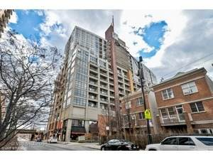 1530 S State Street #1006, Chicago, IL 60605 (MLS #11203086) :: Touchstone Group