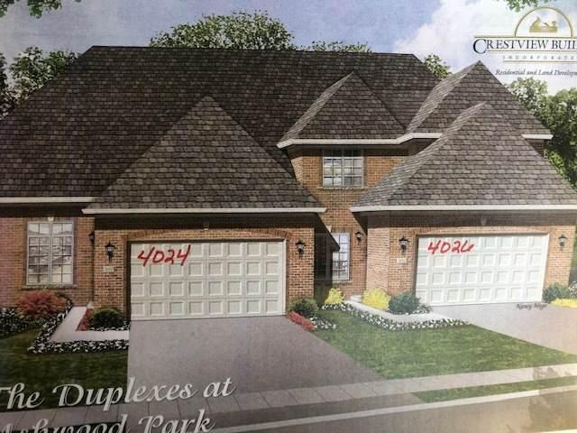 4024 Ashwood Park Court, Naperville, IL 60564 (MLS #11203658) :: Suburban Life Realty