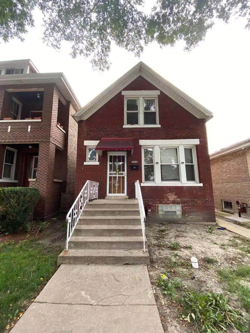 4405 Campbell Avenue - Photo 1