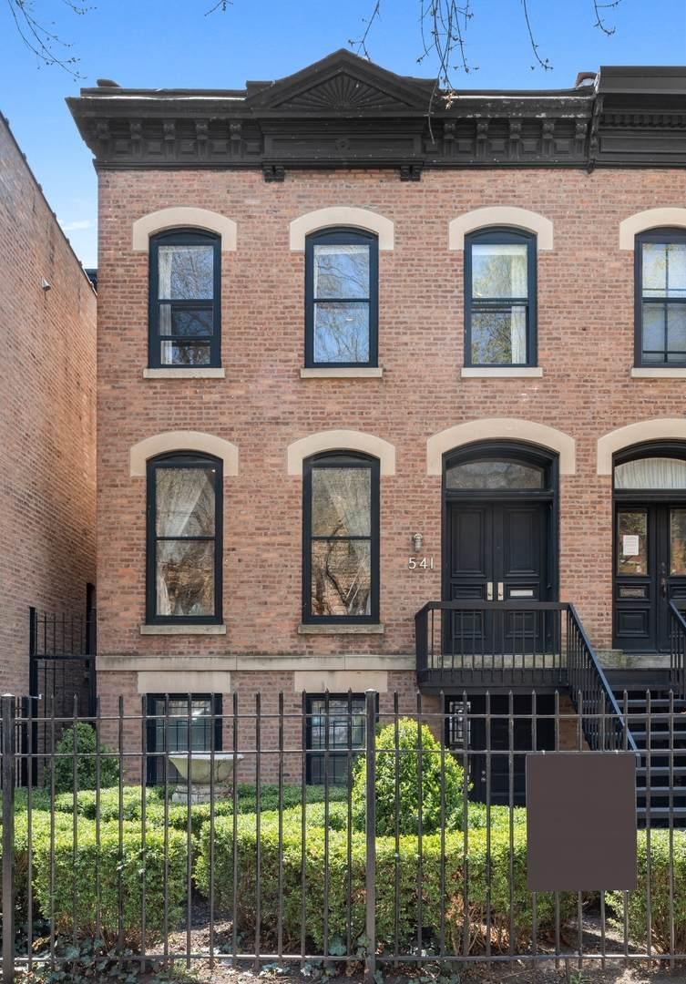 541 Belden Avenue - Photo 1