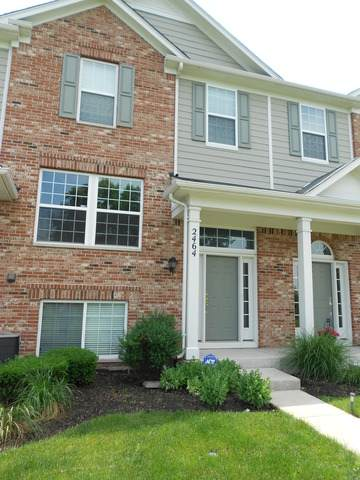 2464 Anna Way, Elgin, IL 60124 (MLS #11204228) :: John Lyons Real Estate