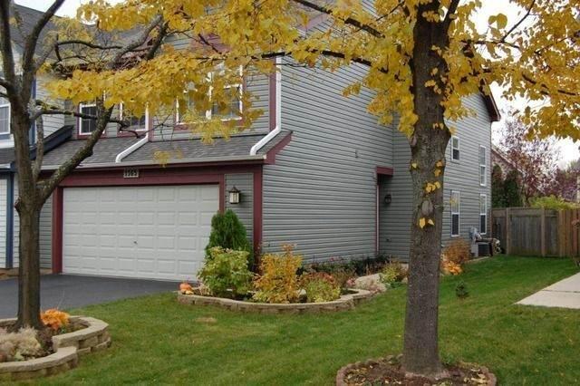 1365 Derby Lane, Mundelein, IL 60060 (MLS #11205748) :: Littlefield Group