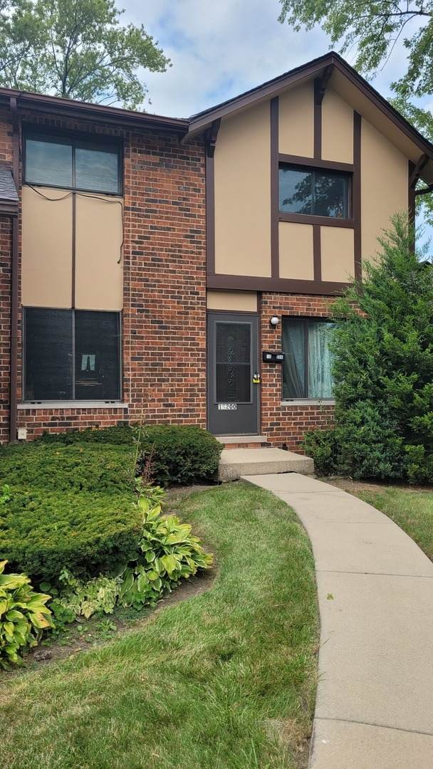 1S200 Danby Street 1S200, Villa Park, IL 60181 (MLS #11205803) :: Angela Walker Homes Real Estate Group