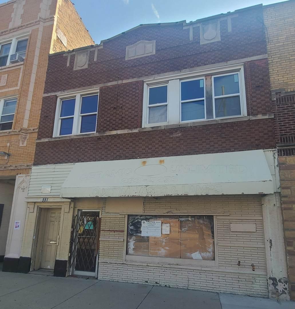 8551 Ashland Avenue - Photo 1