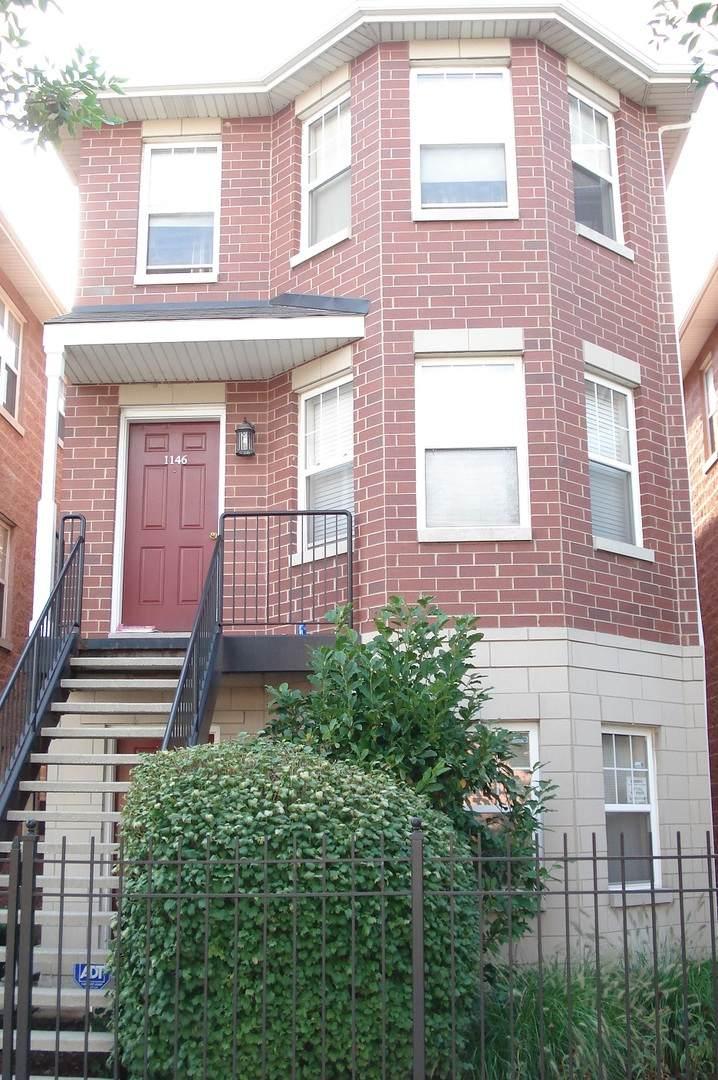 1146 Howe Street - Photo 1