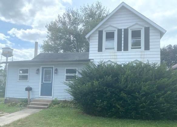 210 S Mason Avenue, Amboy, IL 61310 (MLS #11208070) :: The Wexler Group at Keller Williams Preferred Realty