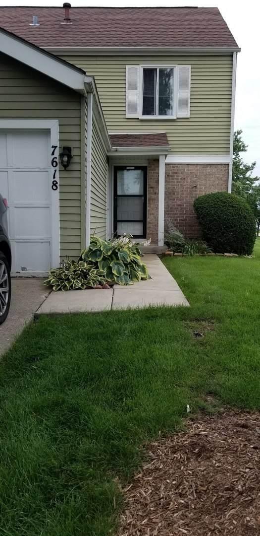 7618 Hearth Drive, Hanover Park, IL 60133 (MLS #11209213) :: John Lyons Real Estate