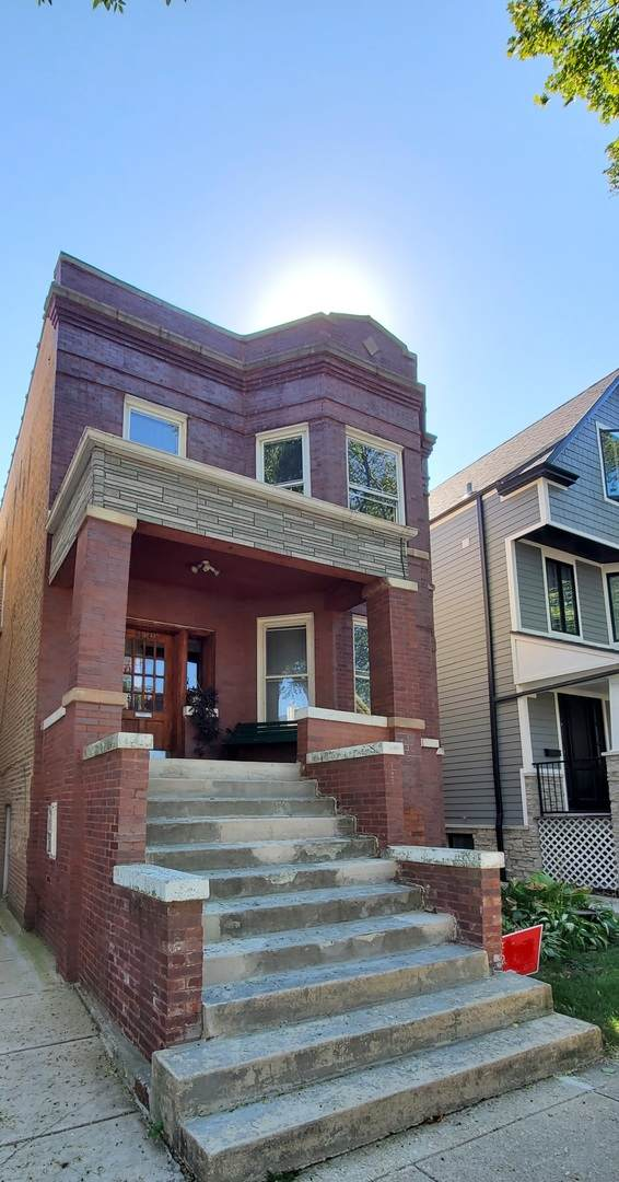 3919 Oakley Avenue - Photo 1