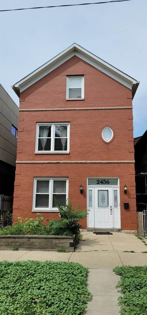 2456 Huron Street - Photo 1