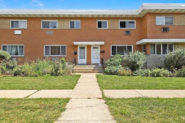 8669 Josephine Street C, Des Plaines, IL 60016 (MLS #11212574) :: Littlefield Group