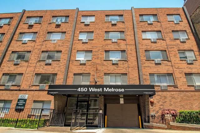 450 Melrose Street - Photo 1