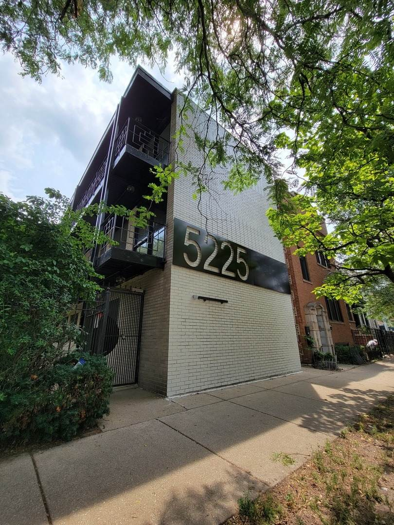 5225 Ashland Avenue - Photo 1