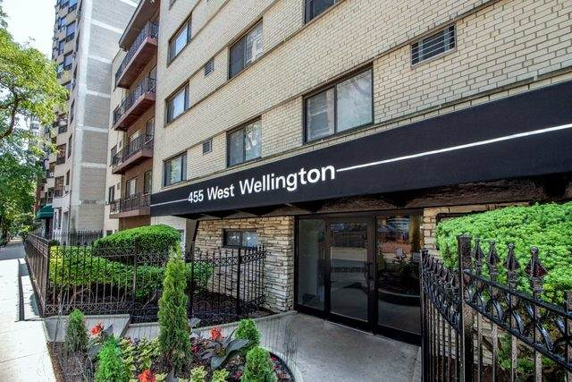 455 Wellington Avenue - Photo 1