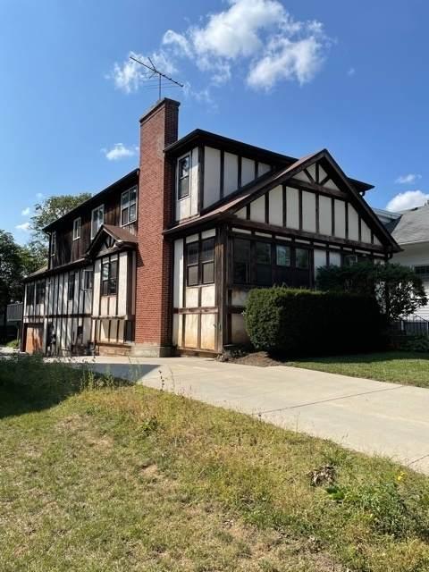 632 Glenview Avenue, Highland Park, IL 60035 (MLS #11215590) :: Suburban Life Realty