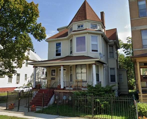 843 Waller Avenue - Photo 1