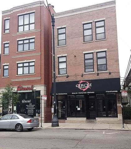 1623 Halsted Street - Photo 1
