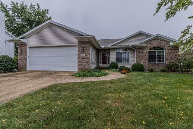 503 Mouton Court, Savoy, IL 61874 (MLS #11216516) :: John Lyons Real Estate