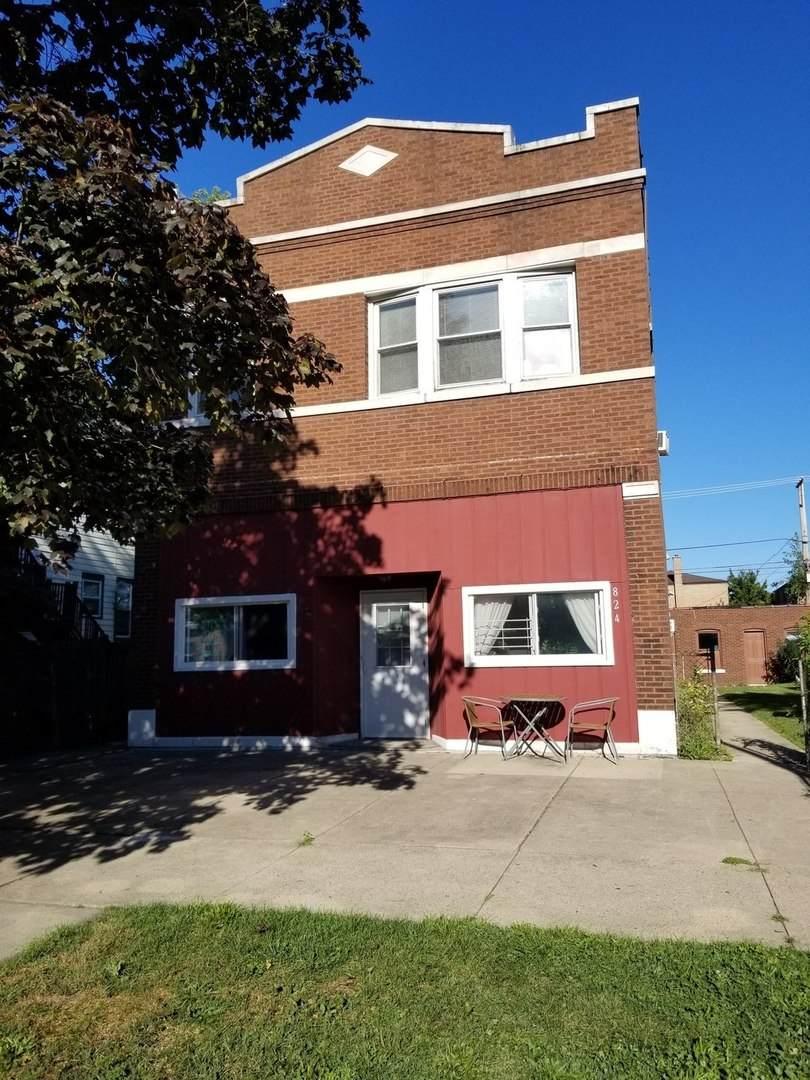 824 Elgin Avenue - Photo 1