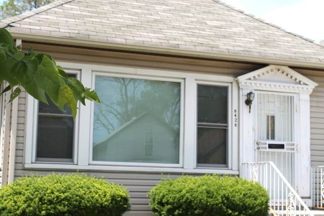 8428 S Constance Avenue, Chicago, IL 60617 (MLS #11217115) :: Suburban Life Realty