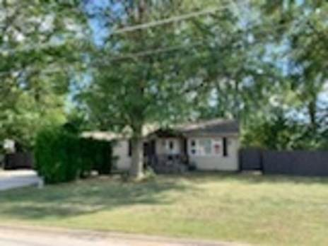 7855 W 92nd St Street, Hickory Hills, IL 60457 (MLS #11217990) :: The Wexler Group at Keller Williams Preferred Realty