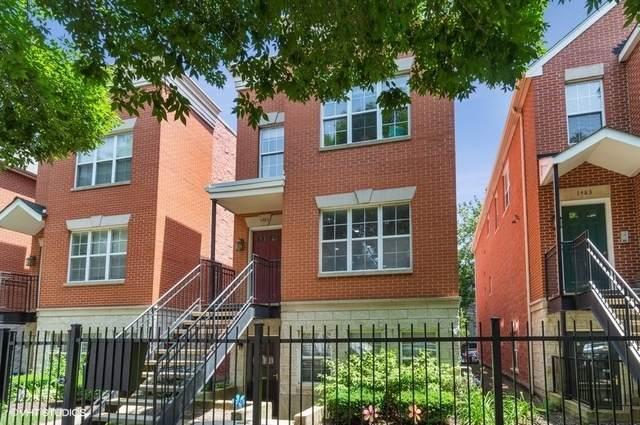 1485 Larrabee Street - Photo 1