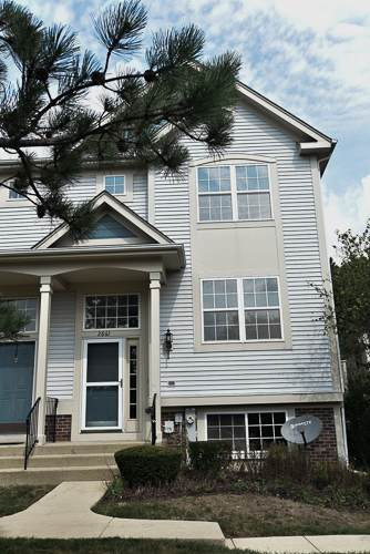 2661 N Augusta Drive N, Wadsworth, IL 60083 (MLS #11218798) :: John Lyons Real Estate
