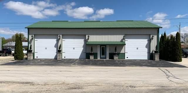 320 W Adams Street, Waterman, IL 60556 (MLS #11219109) :: The Wexler Group at Keller Williams Preferred Realty