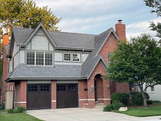 3935 Harvey Avenue, Western Springs, IL 60558 (MLS #11219543) :: The Wexler Group at Keller Williams Preferred Realty