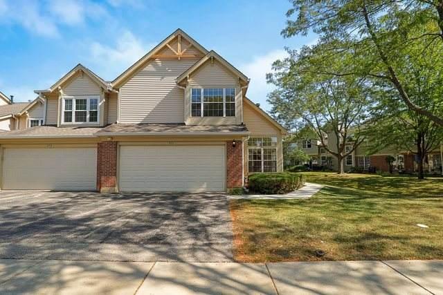 111 Stirling Lane, Schaumburg, IL 60194 (MLS #11220027) :: Carolyn and Hillary Homes