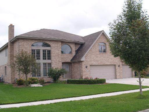 12615 Suffield Drive, Palos Park, IL 60464 (MLS #11220295) :: The Wexler Group at Keller Williams Preferred Realty
