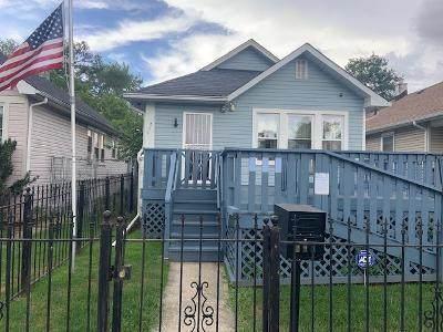 290 E 149th Street, Harvey, IL 60426 (MLS #11220339) :: Lewke Partners - Keller Williams Success Realty