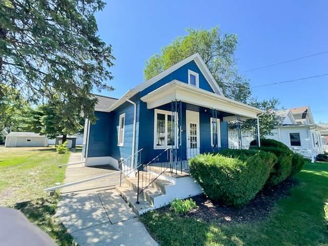 1213 W Madison Street, Ottawa, IL 61350 (MLS #11220367) :: Carolyn and Hillary Homes