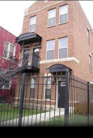 925 S Kedzie Avenue #1, Chicago, IL 60612 (MLS #11220778) :: The Spaniak Team