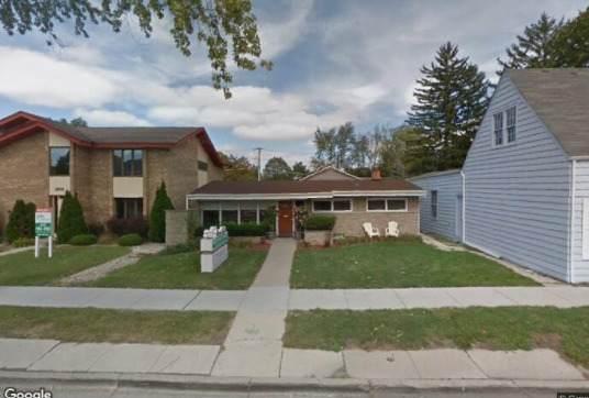 2711 Flossmoor Road, Flossmoor, IL 60422 (MLS #11220783) :: The Wexler Group at Keller Williams Preferred Realty
