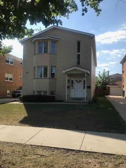 4430 N Oak Park Avenue, Harwood Heights, IL 60706 (MLS #11220846) :: Ryan Dallas Real Estate