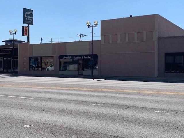 5209 W 95th Street, Oak Lawn, IL 60453 (MLS #11220921) :: The Wexler Group at Keller Williams Preferred Realty