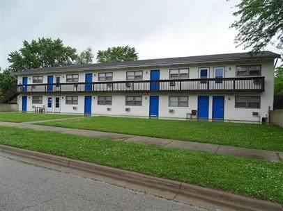 704 S Golfcrest Road, Normal, IL 61761 (MLS #11220928) :: Jacqui Miller Homes