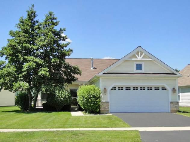 13030 W Big Horn Drive, Huntley, IL 60142 (MLS #11221291) :: Ryan Dallas Real Estate