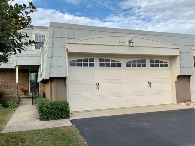 642 Burgundy Court E, Elk Grove Village, IL 60007 (MLS #11221732) :: John Lyons Real Estate