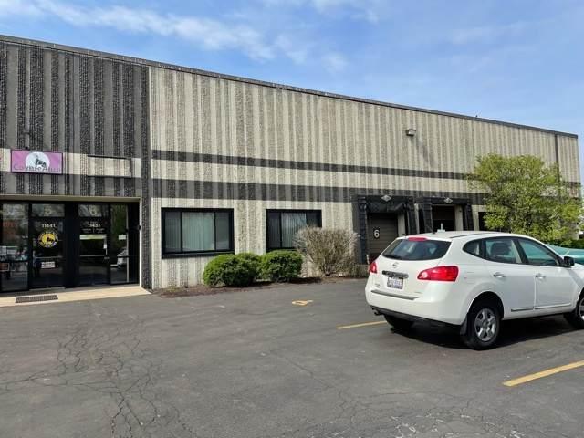 11451 Allison Court, Huntley, IL 60142 (MLS #11221751) :: Lewke Partners - Keller Williams Success Realty