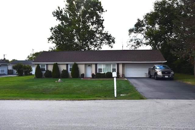 15922 S Codo Drive, Homer Glen, IL 60491 (MLS #11222107) :: The Wexler Group at Keller Williams Preferred Realty